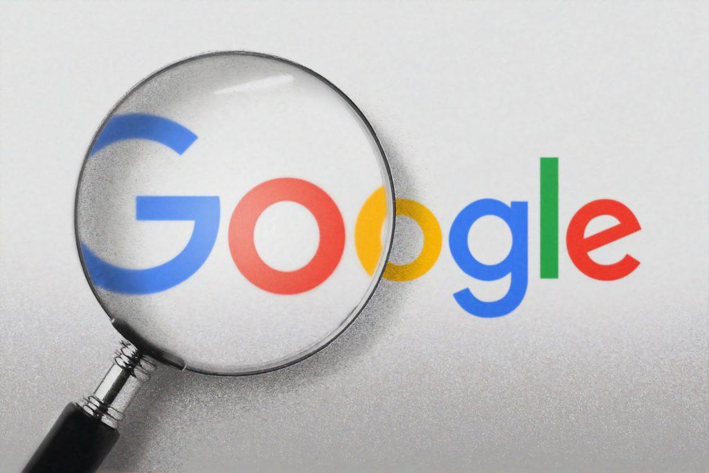 SEO対策①Googleのことを知ろう