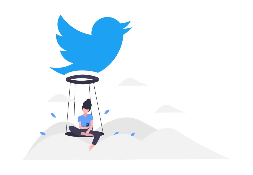 Twitterでフォロワーを増やす方法【増やすメリットは2つ】